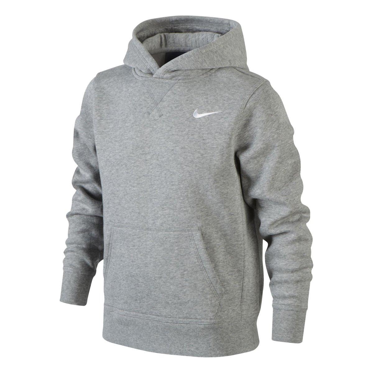 Details zu Nike B Nk Hoodie Ya76 Bf Oth Kinder Sweatshirt Kapuzenpullover 619080 063