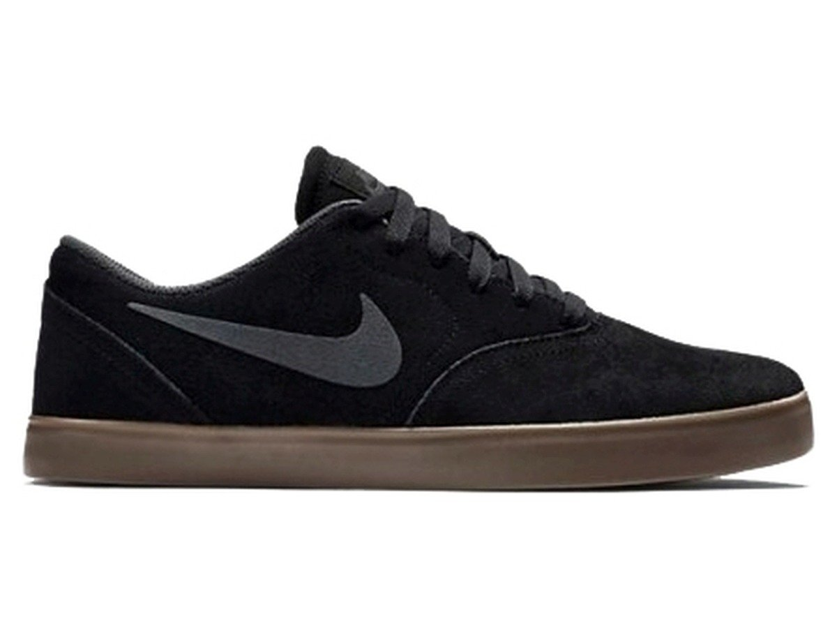 Details zu Nike Sb Check Herren Skateboard Spotschuhe 705265 003