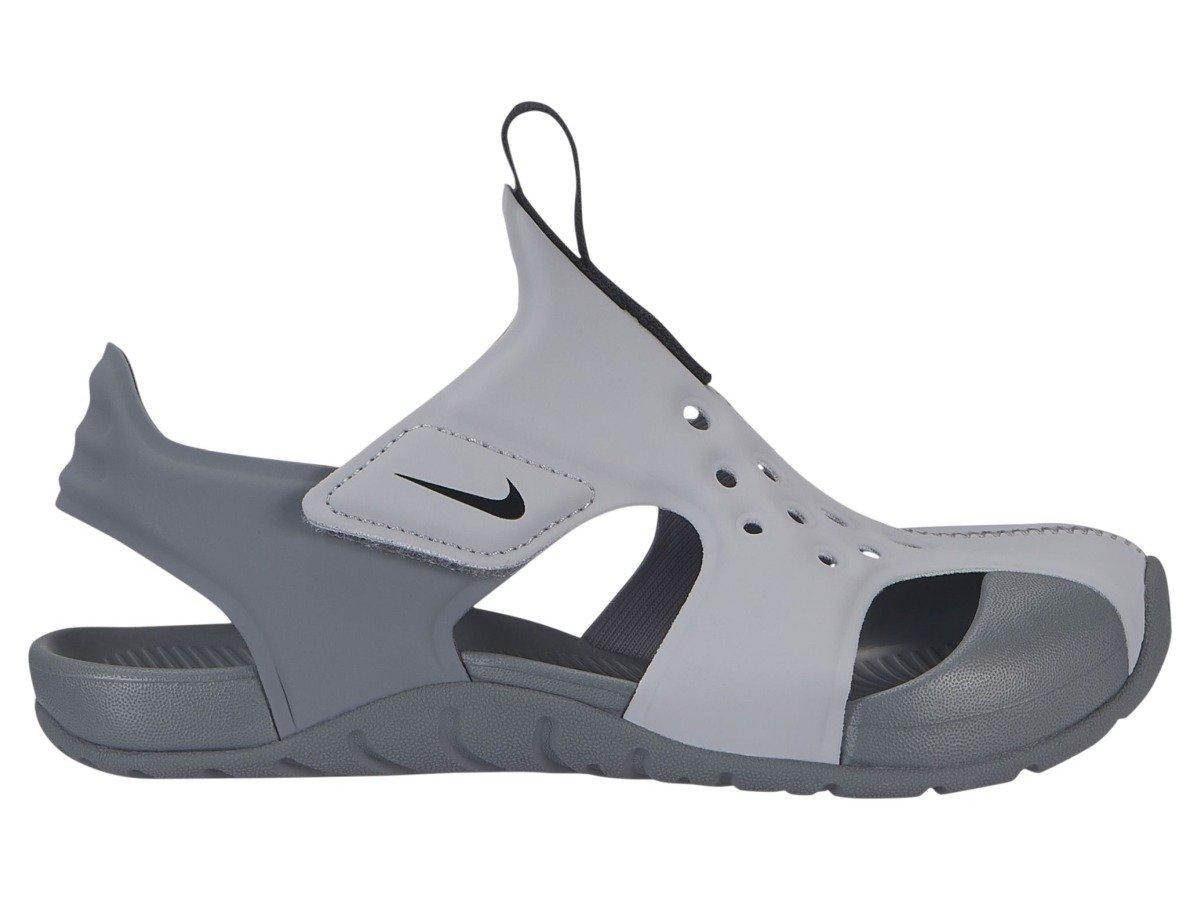Details zu Nike Sunray Protect 2 (Ps) Kinder Sandalen Klettverschluss 943826 004