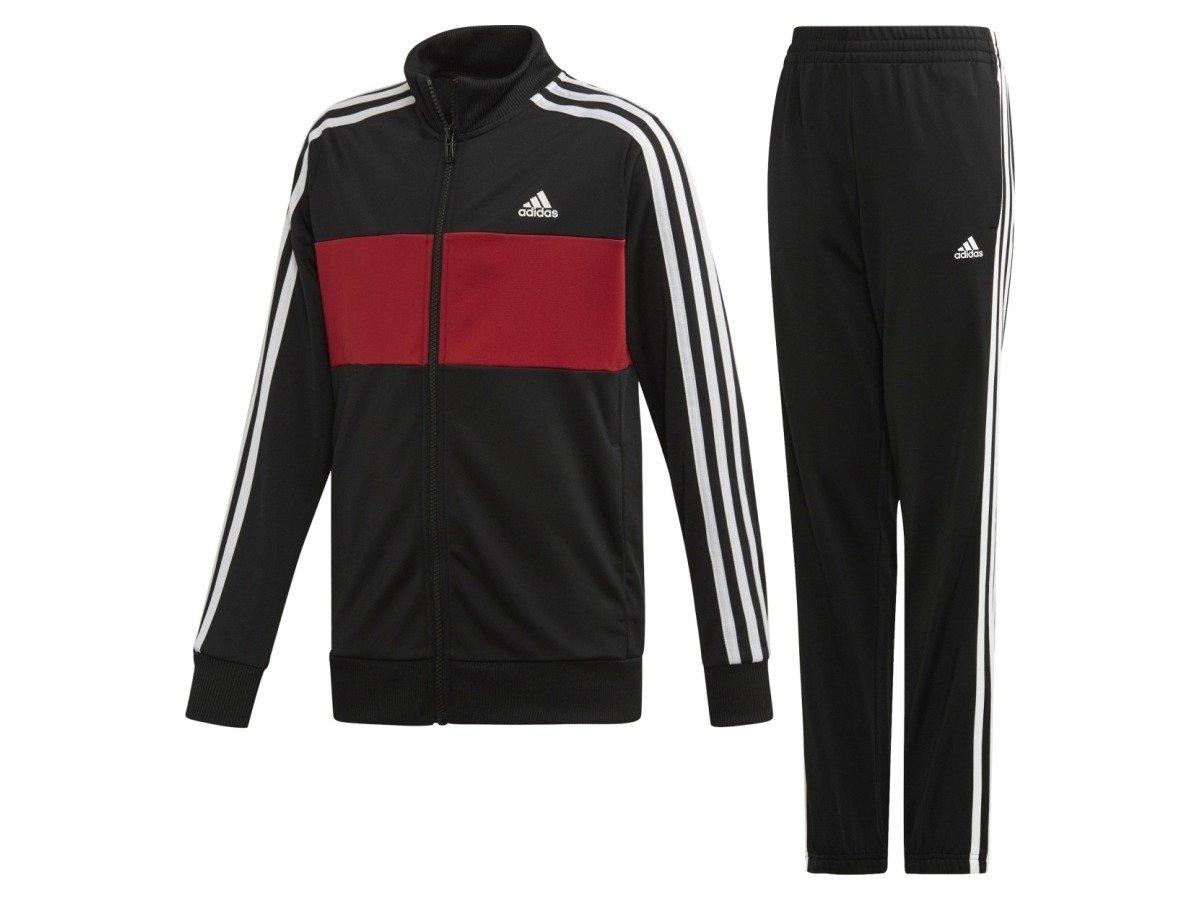 Adidas Yb Ts Tiberio Kinder Trainingsanzug ED6209 | eBay