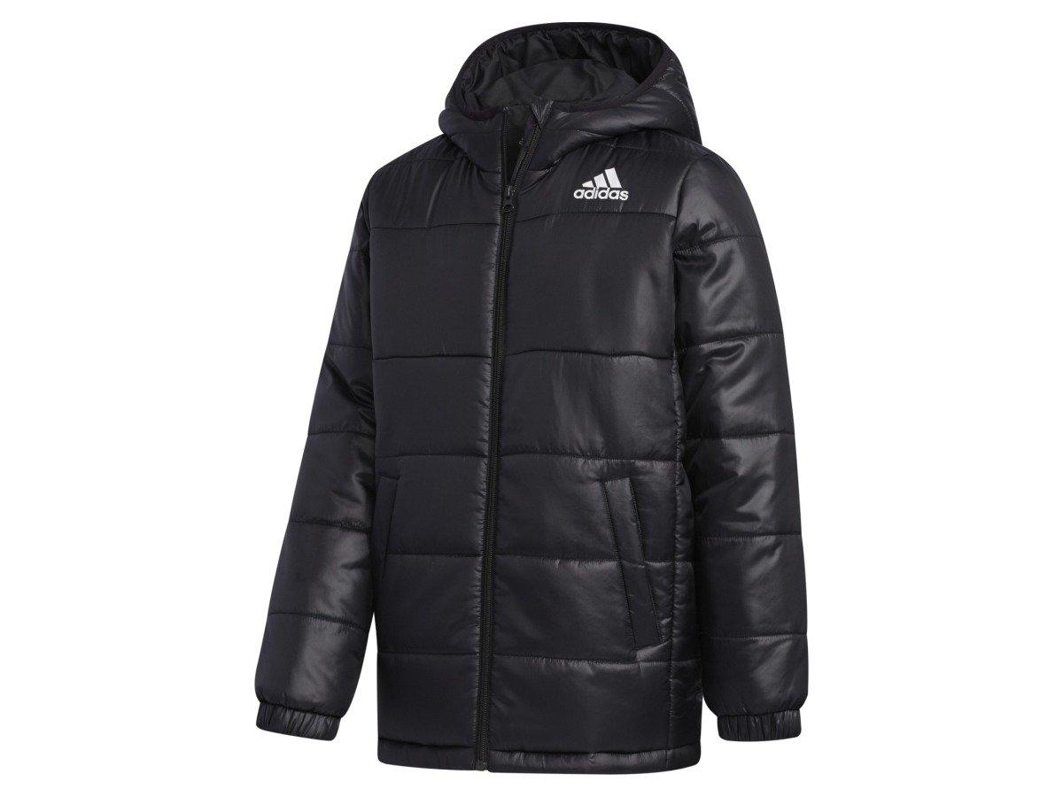 Kinder Winterjacke YK J PADDING für Jungen, adidas