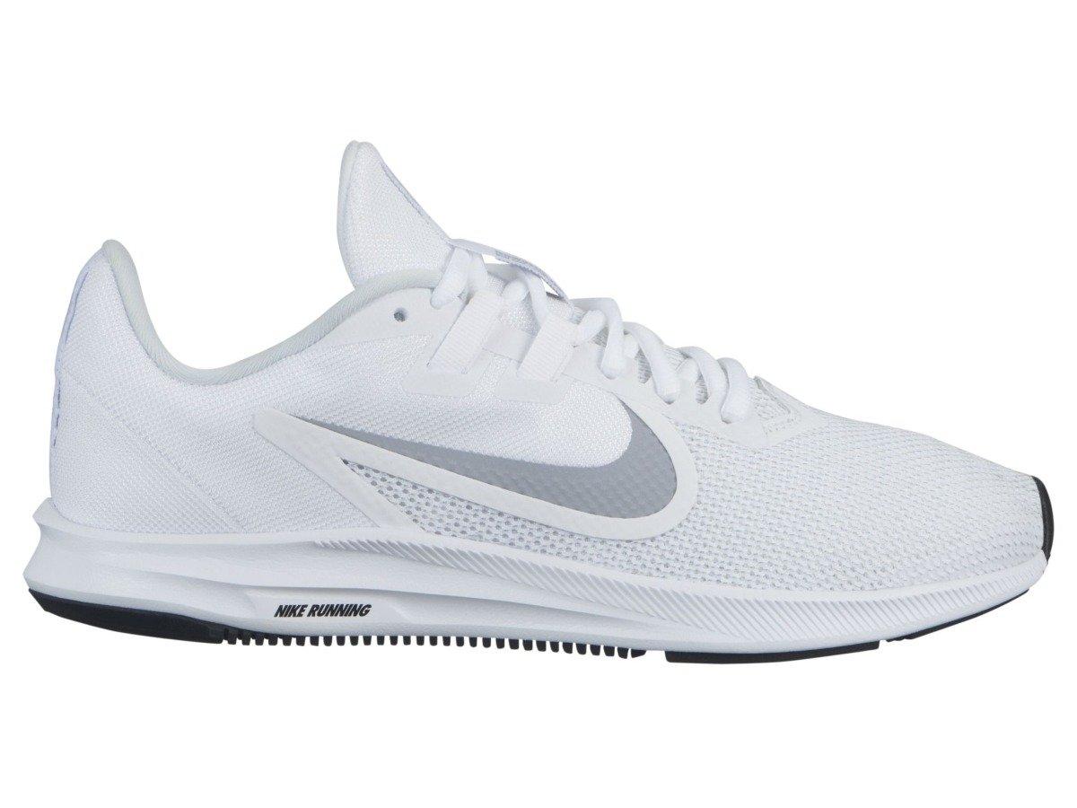 Details zu Nike Damen Lauf Freizeit Schuhe WMNS NIKE DOWNSHIFTER 9 schwarz weiß AQ7486 001