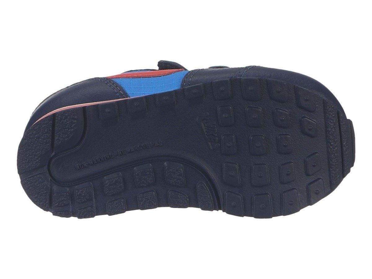 TDV Nike Kleinkinder Kinder Freizeit und Sport Schuh MD RUNNER 2 grau 806255