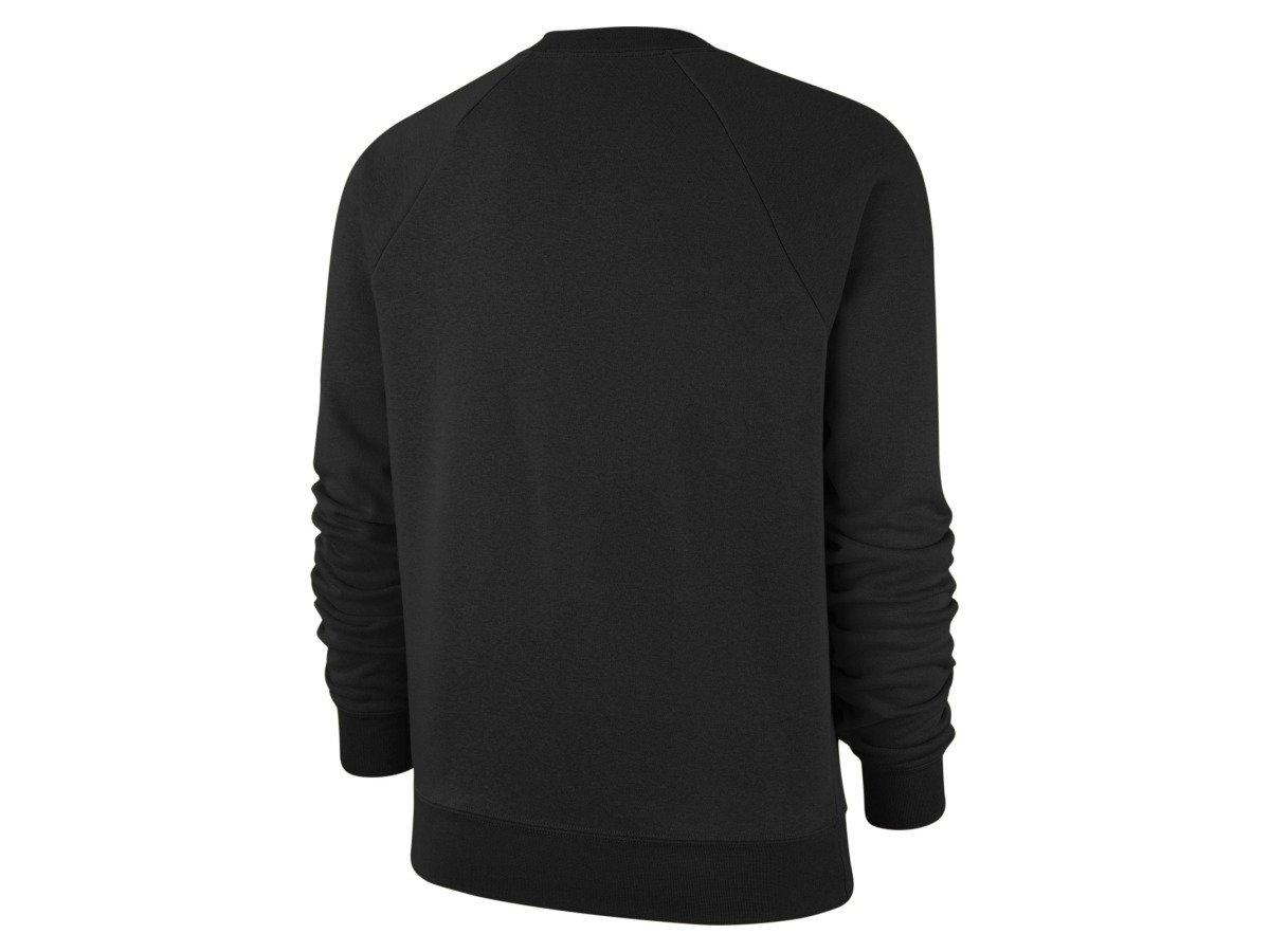 Nike Sportswear Essential Damen Sweatshirt BV4110 010 | eBay