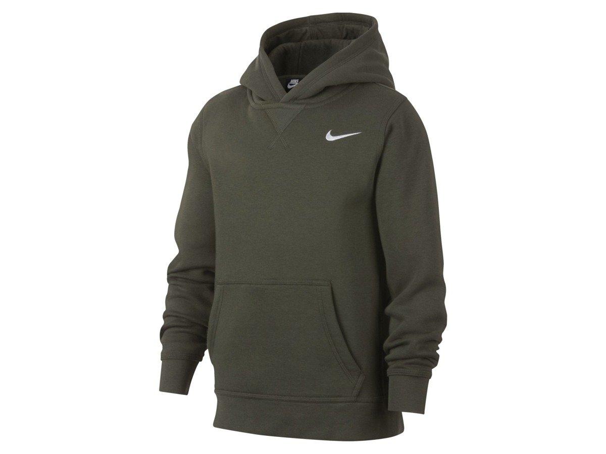 Details zu Nike B Nk Hoodie Ya76 Bf Oth Kinder Sweatshirt Kapuzenpullover 619080 325